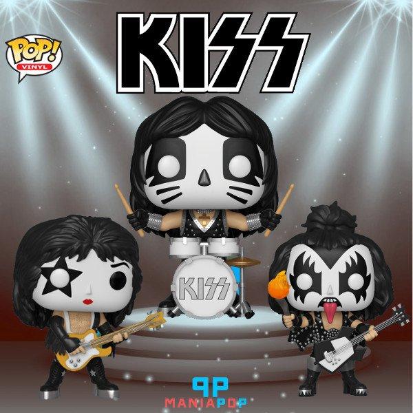 Para os amantes do Rock, temos em estoque a versão Funko Pop de três integrantes da Banda Kiss.  Temos versão Funko Pop de outras diversas personalidades da música.  http://www.maniapop.com.br  #kiss #rock #banda #rockinrio #música #maniapop #funkopop #funkopopbrasil #showpic.twitter.com/u6IVLUS7SJ