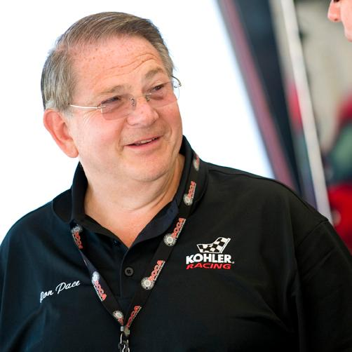 News: Ron Pace Will Become New Chairman of the Board of Directors for Road America conta.cc/2n6Oxnr