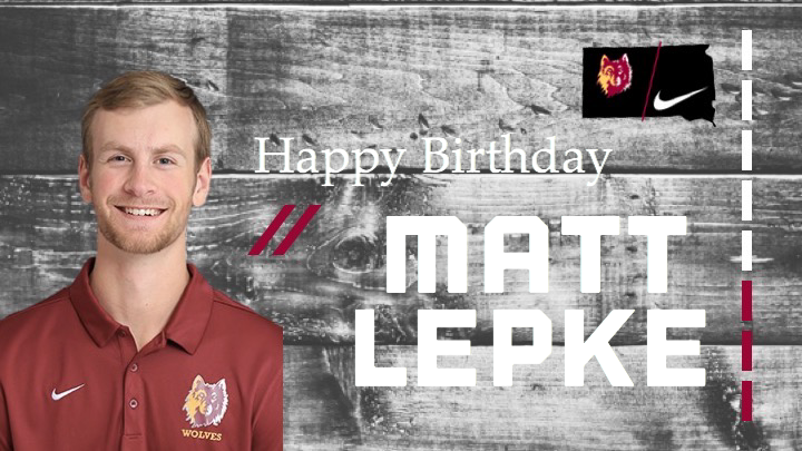 Join us #WolvesNation in wishing @MattLepke a very Happy Birthday today!