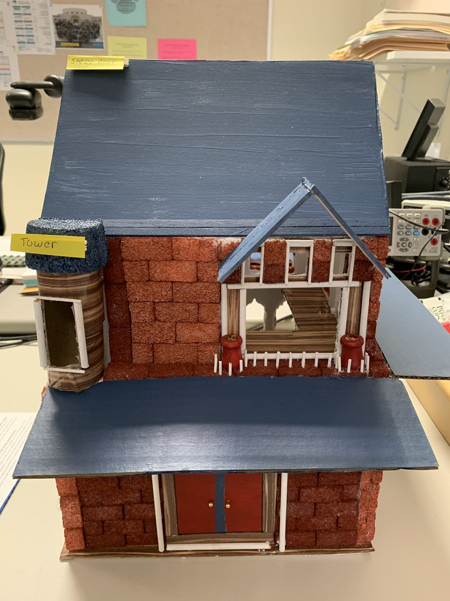 Check Out Chapins Pltw Cea Beginning Models Get Ready