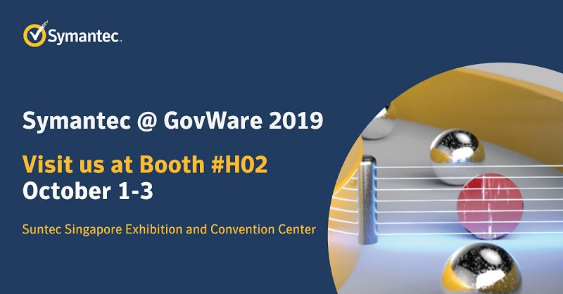 Test your skill with the Cyber Labyrinth challenge at our GovWare 2019 booth and win an exclusive gift! Register for your free entry pass now: https://t.co/KJzbmnVcp7 https://t.co/V5WkXRgPkE