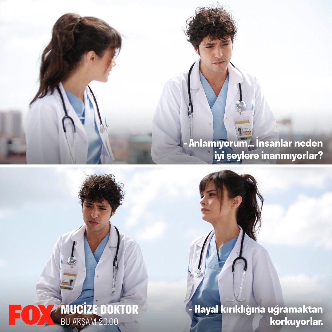 طبيب المعجزة 7