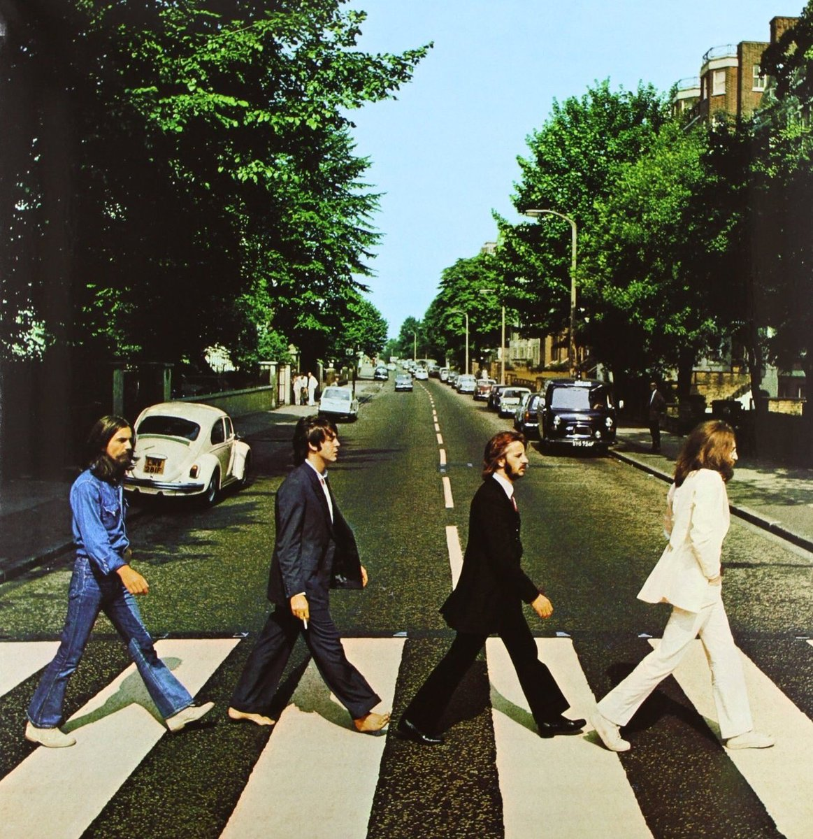 50 years since this masterpiece was released