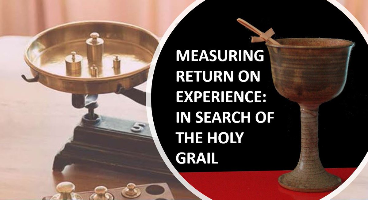 RT @RealService Want to find out more about measuring Return on Experience? Sign up for the RealService and @GRESB seminar on Nov 7, hosted by @TheCrownEstate, which will tackle the ROX conundrum. More info here: https://t.co/EfsYXlgBx4 #ROX #CX