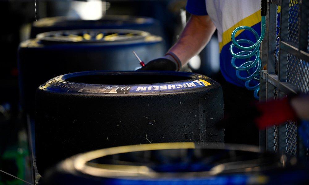".@MichelinRaceUSA Looking for ""Continued Evolution"" Heading into 2020 @IMSA Seasons: sportscar365.com/imsa/michelin-… @Michelin_Sport #IMSA"