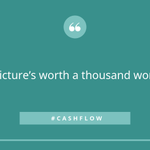 Image for the Tweet beginning: 10 Thought-Provoking #Cashflow Quotes for