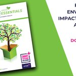Image for the Tweet beginning: Our Green Essentials brochure showcases