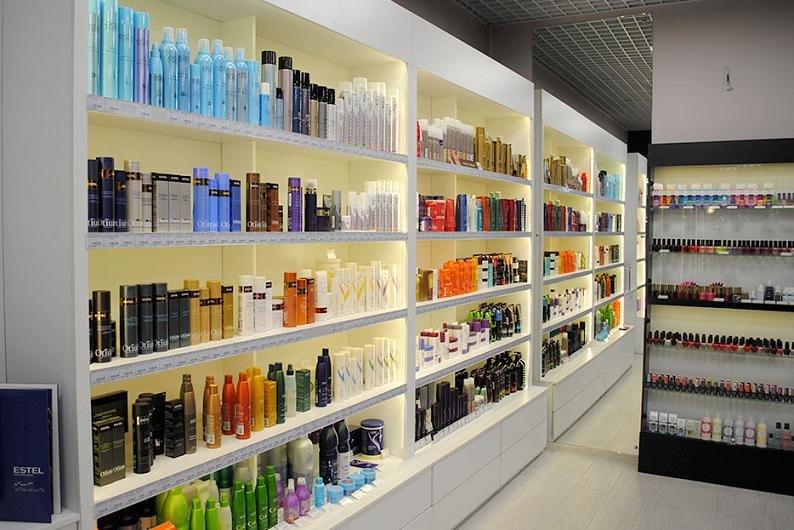 как открыть магазин профессиональной косметики для волос и где купить