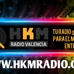 Image for the Tweet beginning: HKM RADIO Valencia   Whatsapp