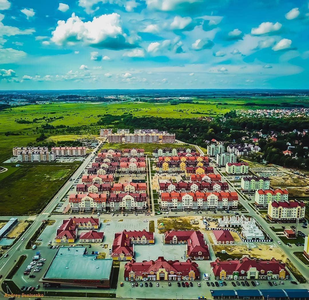 гурьевск калининградская область фото города великий