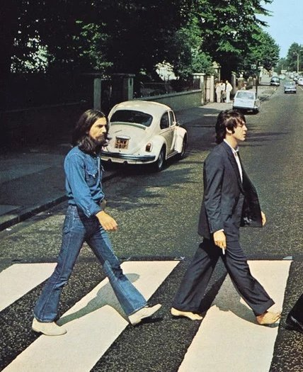 os beatles (@archivefabfour) on Twitter photo 2019-10-01 06:40:17