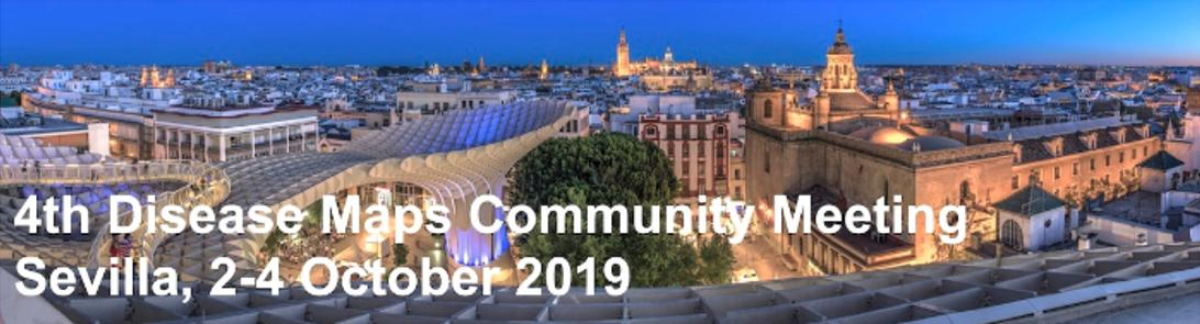 Os recordamos el 4th Disease Maps Community Meeting (#DMCM2019), que se celebrará del 2-4/10 en el salón de actos del edificio de gobierno del @HospitalUVRocio. Más info en https://t.co/B3rWD657gA #ClinicalBioinformatics #MolecularMechanisms #MathematicalModelling https://t.co/pID3Ak5LGs
