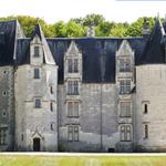Image for the Tweet beginning: 🏰 #Touraine Connaissez-vous le château