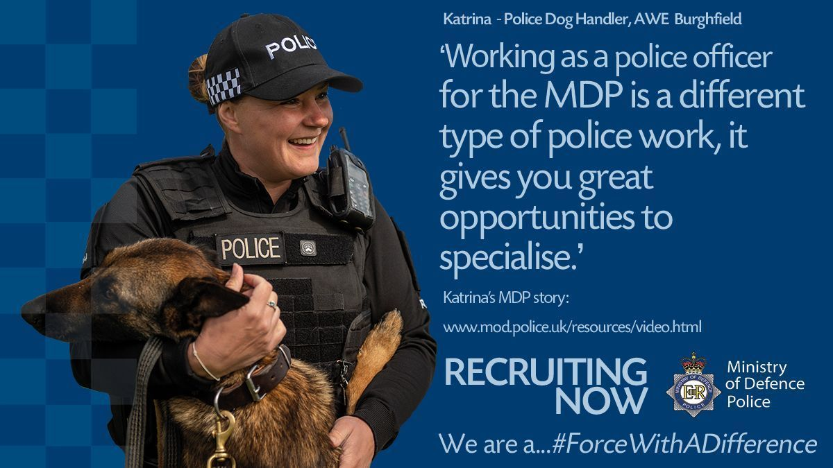 Mod Police Recruitment >> Forcewithadifference Hashtag On Twitter