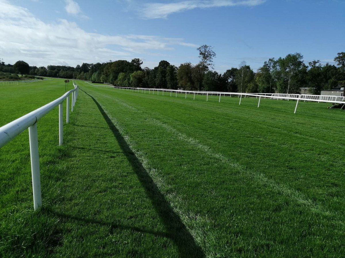 test Twitter Media - All set here @GowranPark1 for today's meeting. With FREE entry plus a race card where else would you want to go? 1st Race @ 1.40pm. The Group 3 race Denny Cordell Lavarack and Lanwades Stud Fillies Stakes @ 2.45pm @RacingTV @HRIRacing https://t.co/hWpws40isu