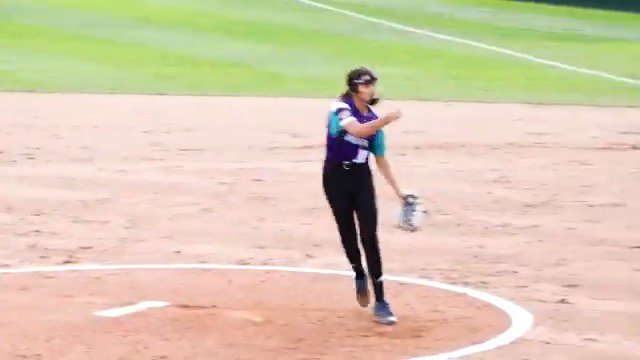 """""""Throwing Like a Girl."""" We've Heard It. We Have Our Opinions. Here's What These #GirlsWithGame Think."""