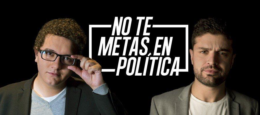 Podemos VS Más País [Humor]