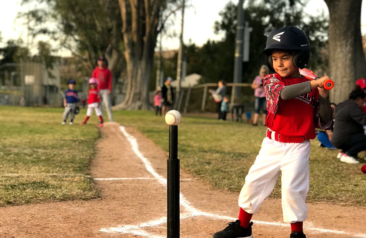 How-To: Determining League Age for Tee Ball: ltllg.org/1eJP50ws7HC