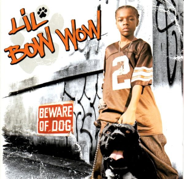 Beware of Dog dropped on this day 19yrs ago! Next year will mark the 20yr anniversary! Who had this CD? #3xplatinum https://t.co/yzvkvk9B60