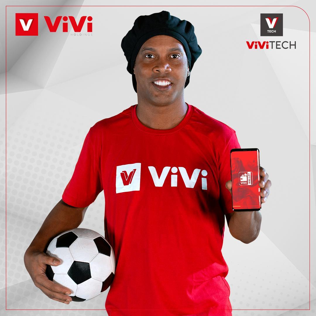 Oi galera, depois de uma longa busca e criterioso processo de escolha, gostaria de anunciar que selecionamos a ViViTECH Brasil para ser a Parceira Oficial de Tecnologia do Grupo Assis Moreira.