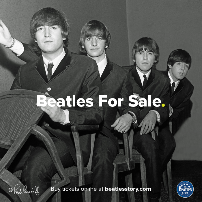 The Beatles completed recordings for 'Every Little Thing' and 'No Reply' for their Beatles For Sale album on this day in 1964. ✌️😎