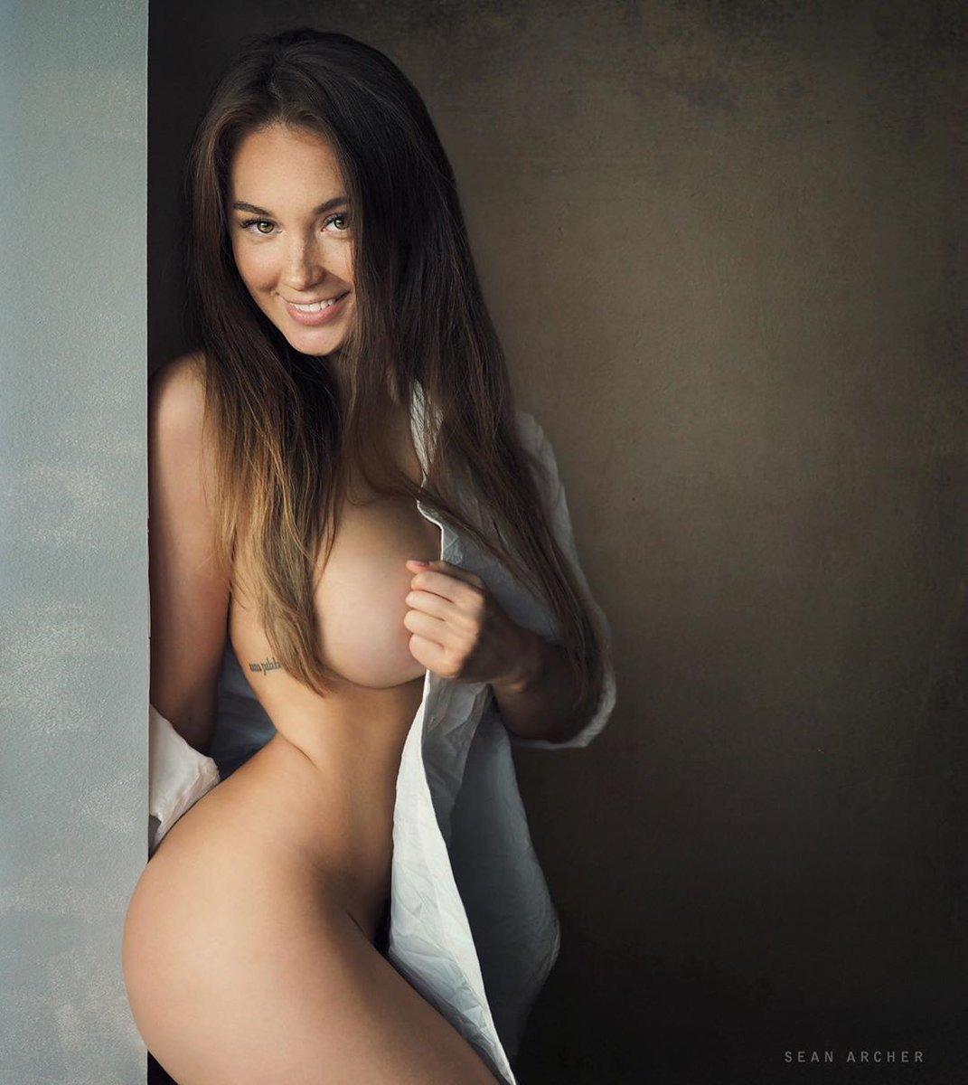Chocolate nude olga Olga Katysheva