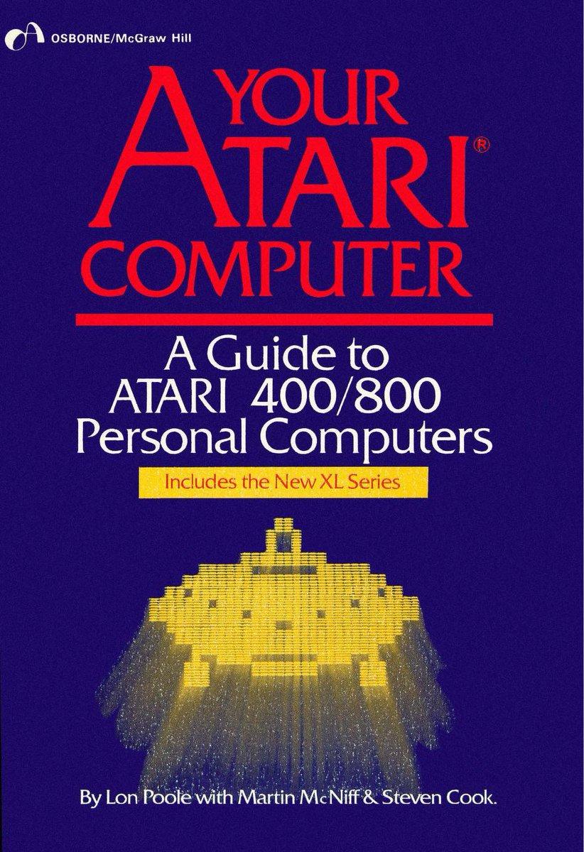 Atari 400 800-1982 CXL4020 w// manual Centipede