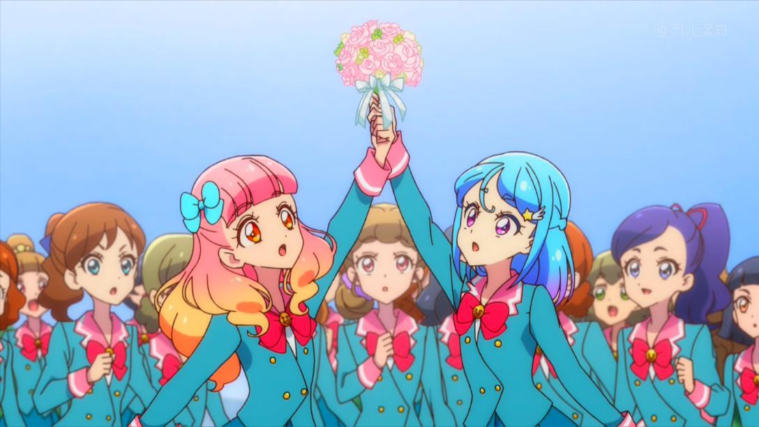 #26(終) HD追加「みんなみんなフレンズ!」