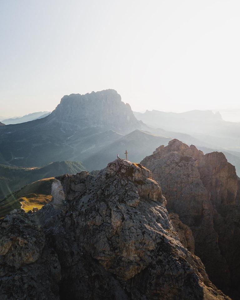 RT @dolomiti_it: ✨ 360 panorami delle Dolomiti �...
