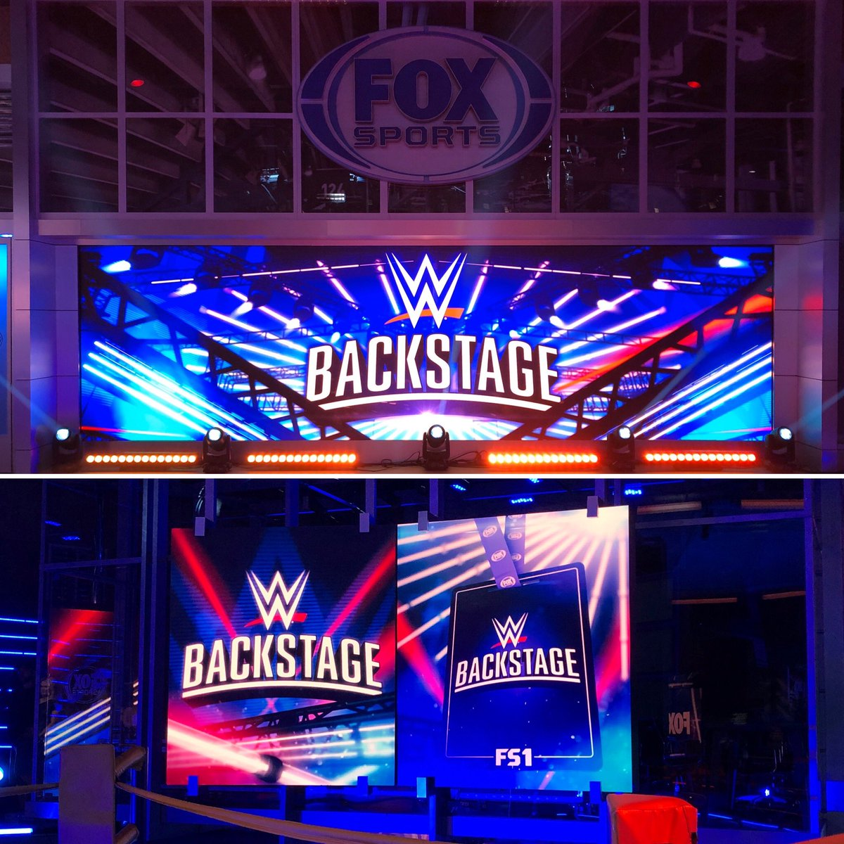 """""""WWE Backstage"""" Studio Show Updates, Cathy Kelley's Role, Others Involved?, Renee And Booker T"""