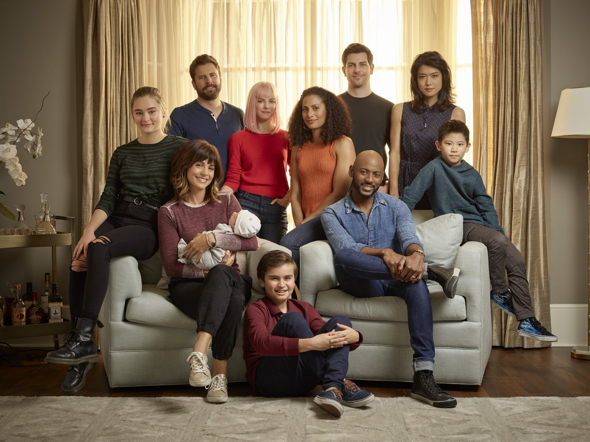 Thank you @ABCNetwork and @AMillionABC for your continued support of #StandUpToCancer and for your generous $50,000 donation! We're so grateful and are looking forward to seeing where the characters' storylines progress on tonight's premiere of #AMillionLittleThings.