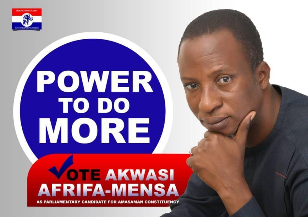 Nana Kwabena Osafoh Osafoh2060 Twitter
