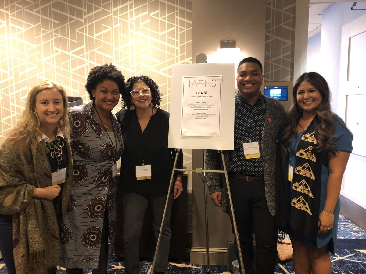 Thank you to all that attended oir presentation & my presentation peeps @alohasammie @jakeryans @HPRScholars & Jasmine Blanks! Shout out to @meghanjwolfe master organizer of ALL things. @ia4phs is on the top of my conference agenda next year! #pophealth2019 #IAPHS2019<br>http://pic.twitter.com/nXlmlGXvRr