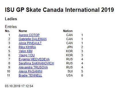 GP - 2 этап. Skate Canada International Kelowna, BC / CAN October 25-27, 2019 EF_kKkKWoAEvyrj?format=png&name=small