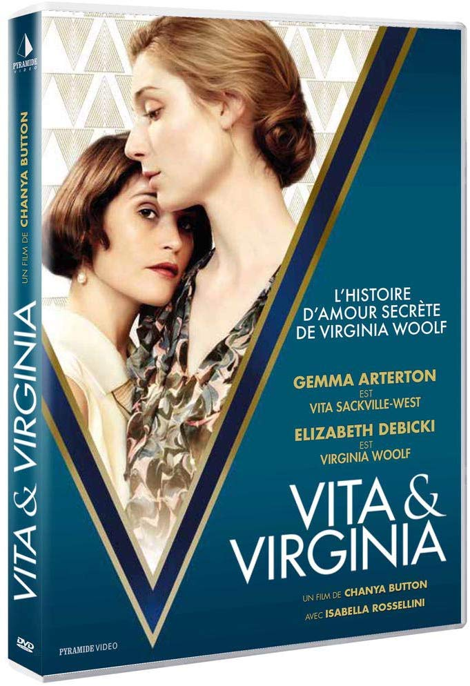 Eva green and gemma arterton set to star in a image about virginia woolf's lesbian romance