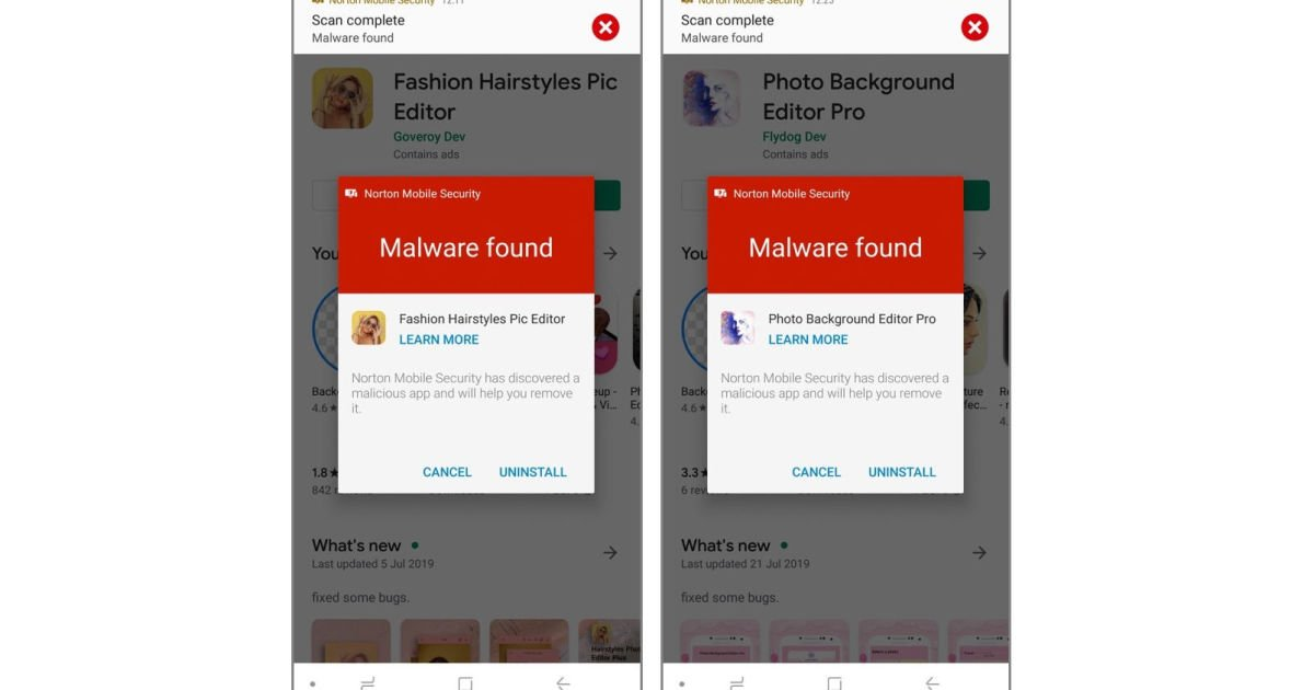 Sneaky tactics lead to millions of malware-laden Android app downloads