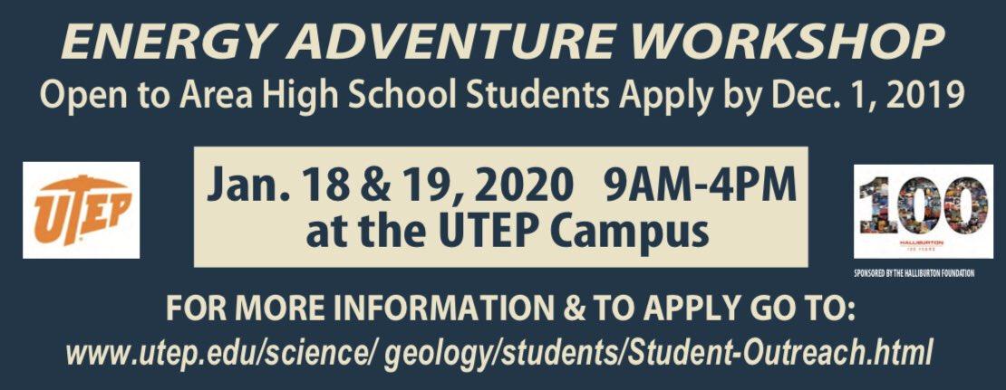Utep Graduation 2020.Utep Geological Sciences Sciencesutep Twitter
