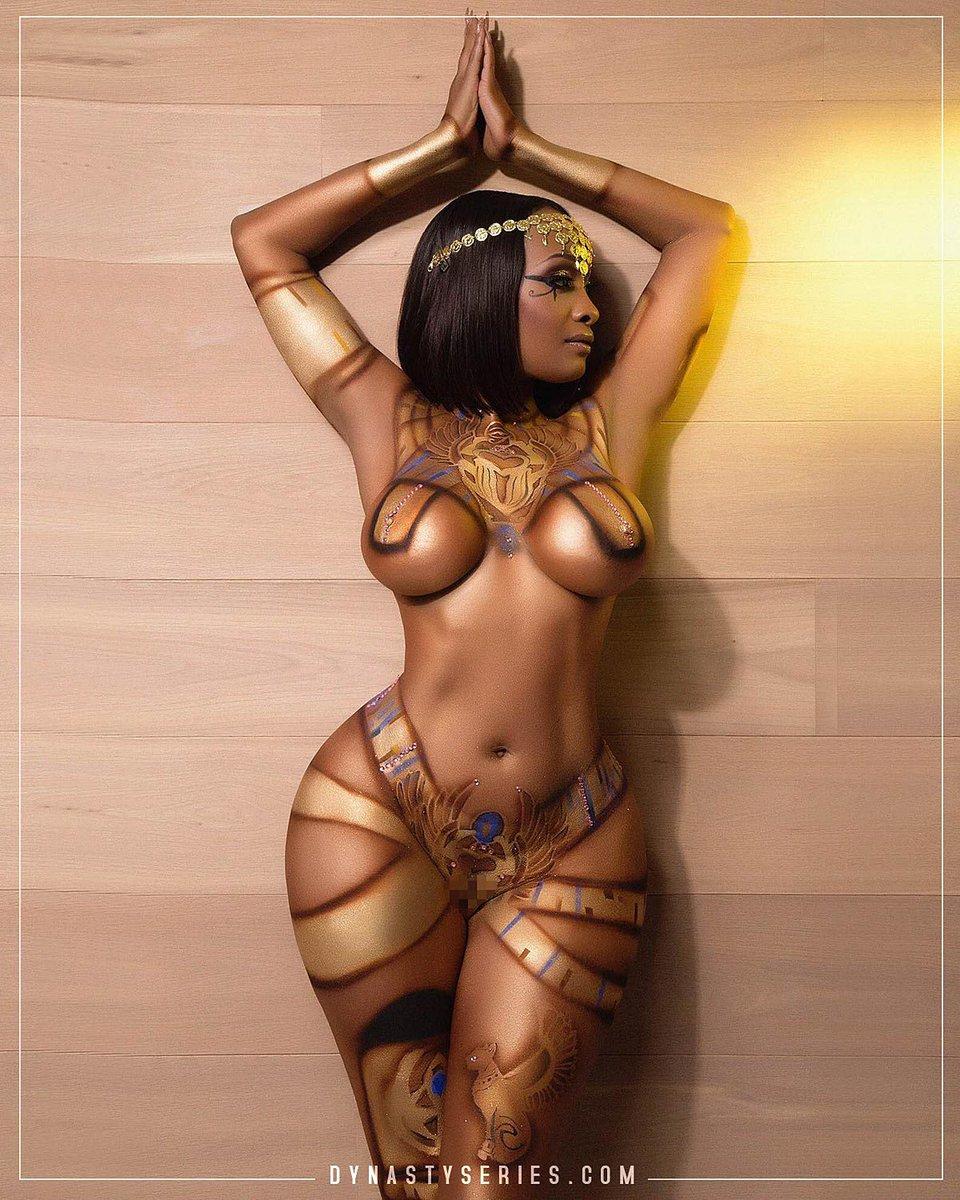 Egyptian art sexy photos