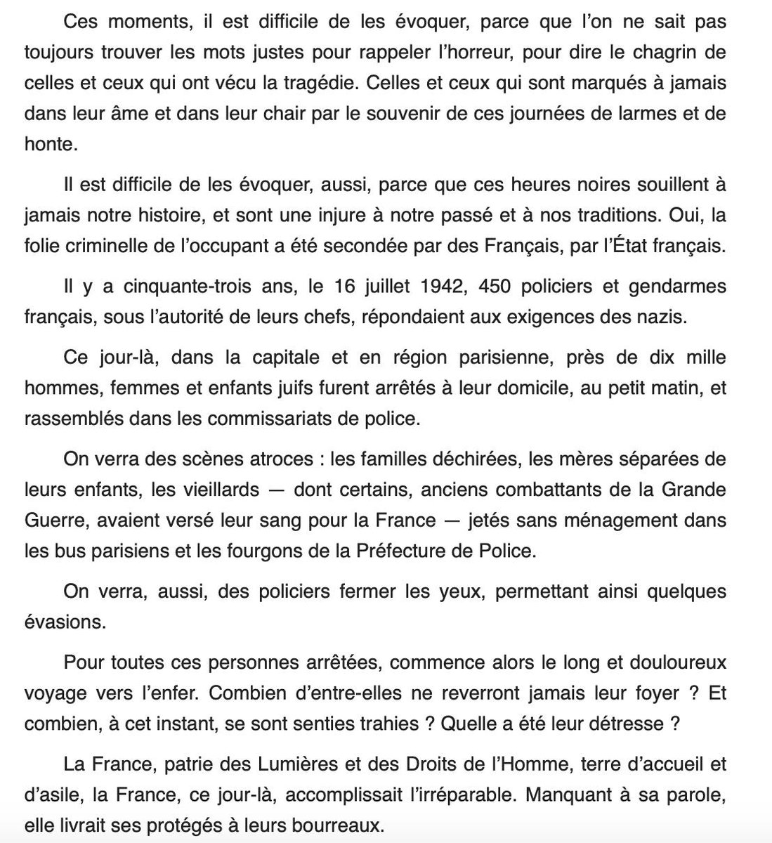 "Alexis Blanchet • Attention Danger LPPR على تويتر: ""Ce que je"