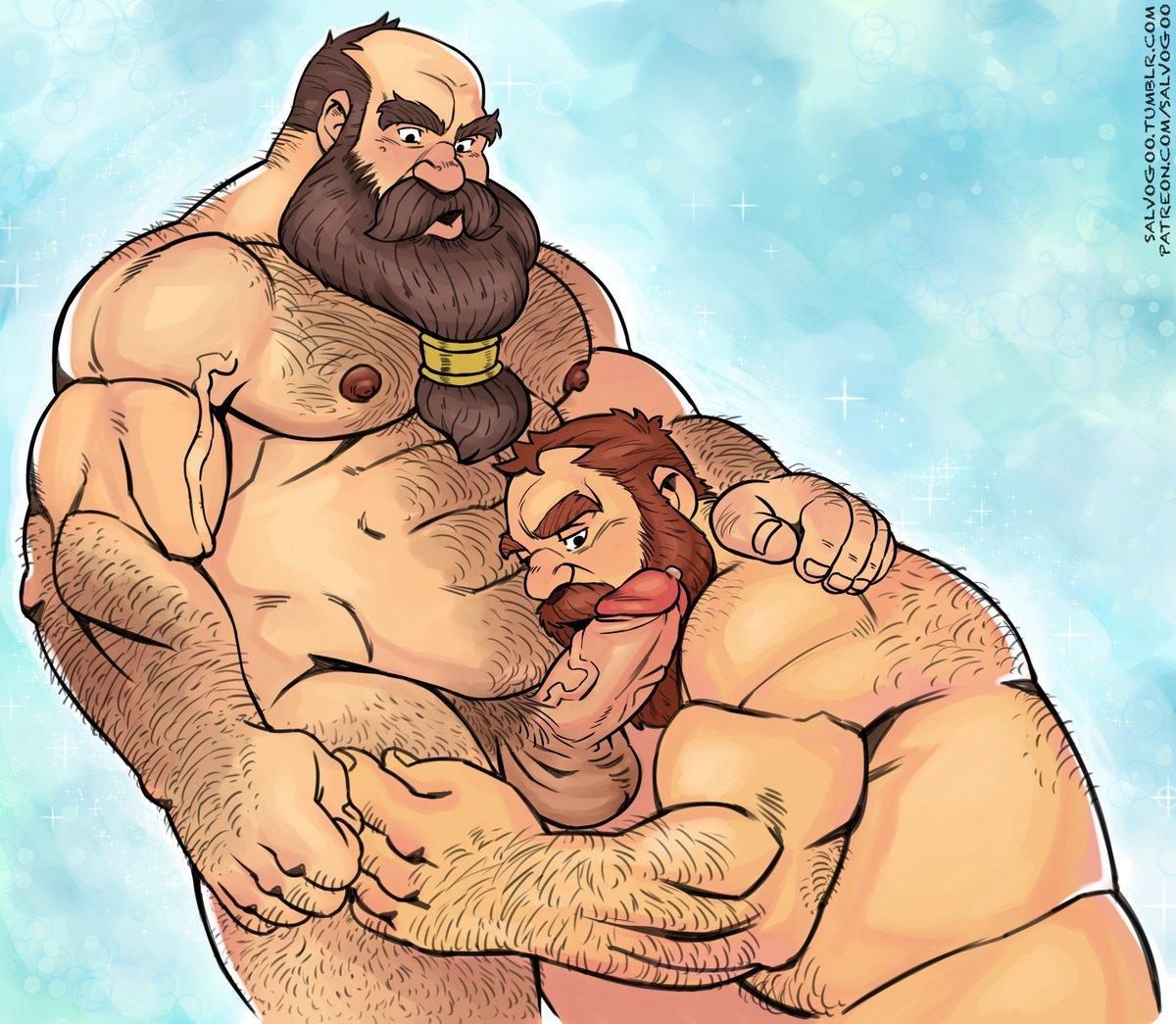 Dwarf Gay Porn Pics