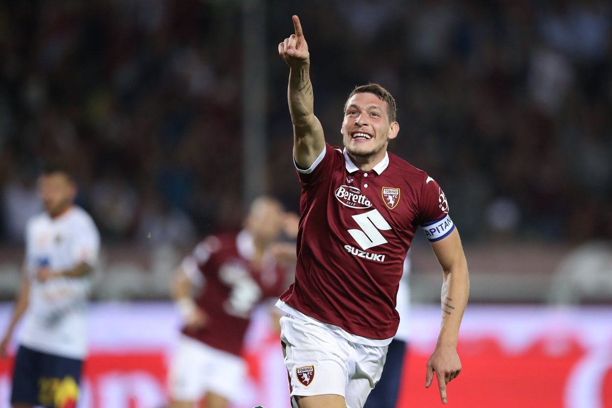Video: Torino vs AC Milan Highlights