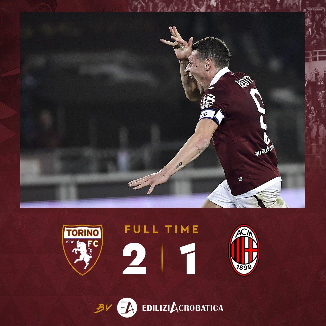 Torino-Milan AC