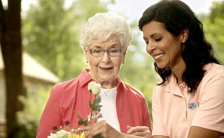 Where To Meet Seniors In The United States