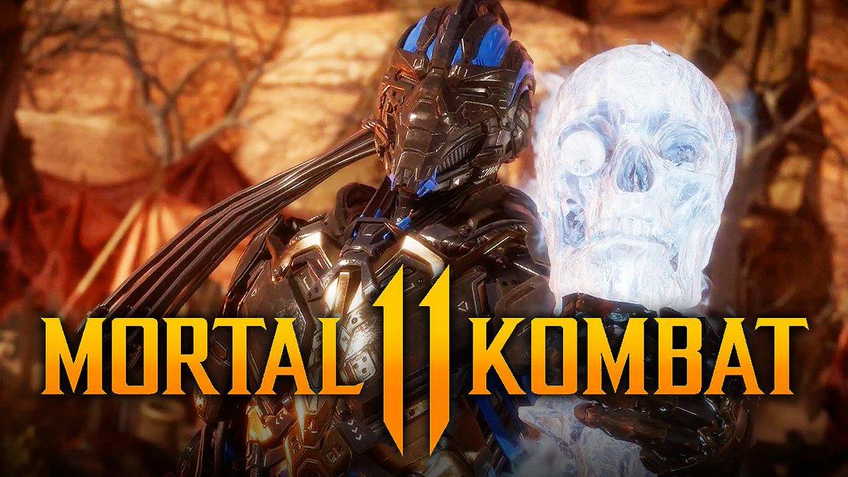 Goro Mortal Kombat Wallpapers - Top Free Goro Mortal