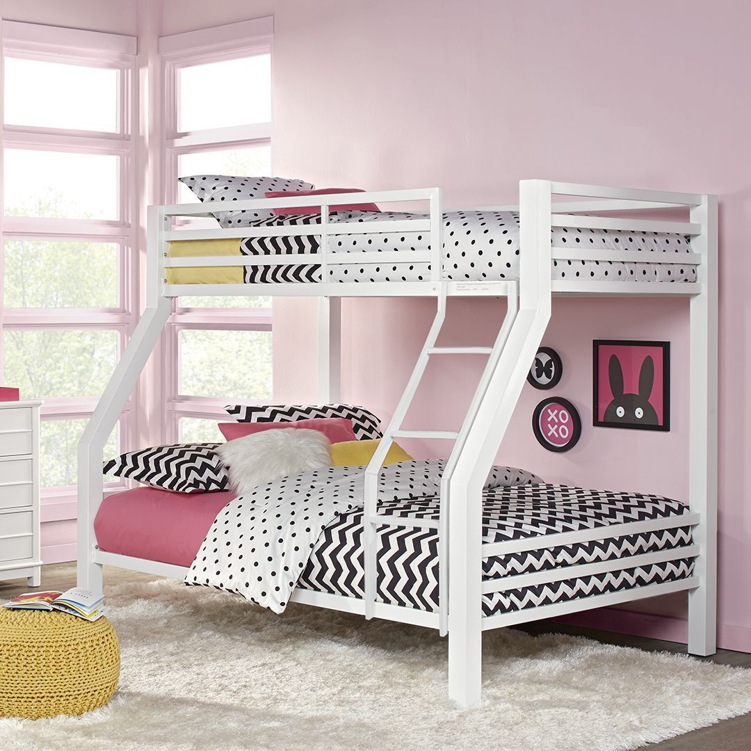 Rooms To Go Kids Pa Twitter Revamp Your Kid S Space With Our Bunk Beds From 350 Collection Xander Finish White Items Shown Bunk Bed Roomstogo Roomstogokids Home Homedecor Decoratingseasy Kidsfurniture Teenfurniture Xander