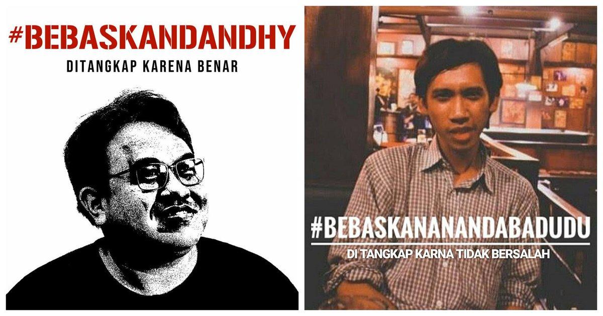 Ananda Badudu