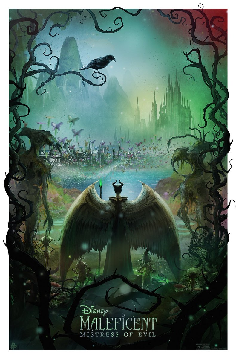 Maleficent Mistress Of Evil On Twitter Maleficent Is A