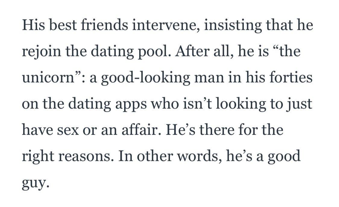 Unicorn dating penger problemer i dating relasjoner