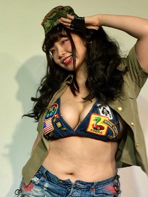 AV女優三苫うみのTwitter自撮りエロ画像65