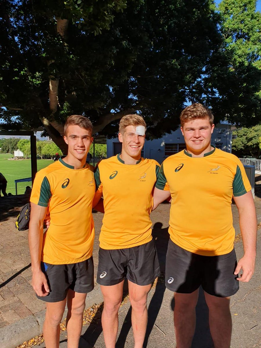 EFchTj9UUAABHGY School of Rugby | Boland take Iqhawe Week honours at home - School of Rugby